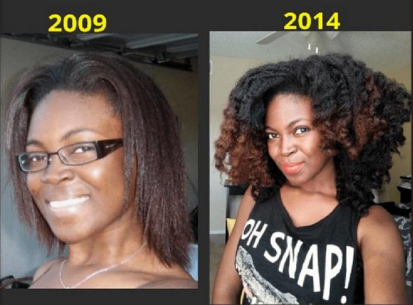 The Best How I Achieved Long Healthy 4B 4C Hair Without Using Hair Pictures