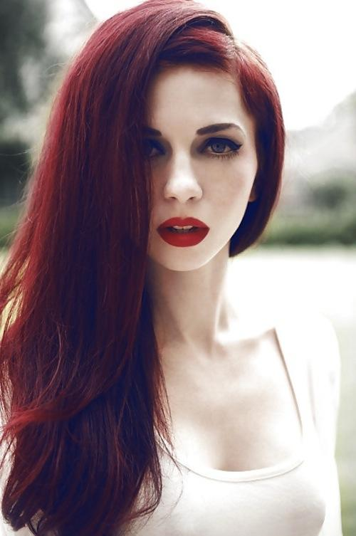 The Best Hair Color Hot Trends 2015 Trend Hunter Pictures