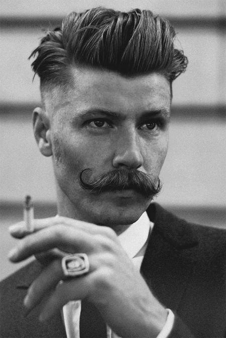 The Best 1950 Hairstyles For Men 1950S Hairstyles Men Latest Trend Pictures