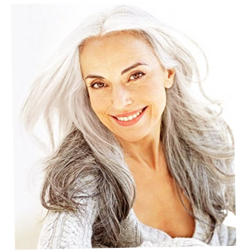The Best Hairstyles For 50 Year Old Woman Latest 2016 Best Ellecrafts Pictures