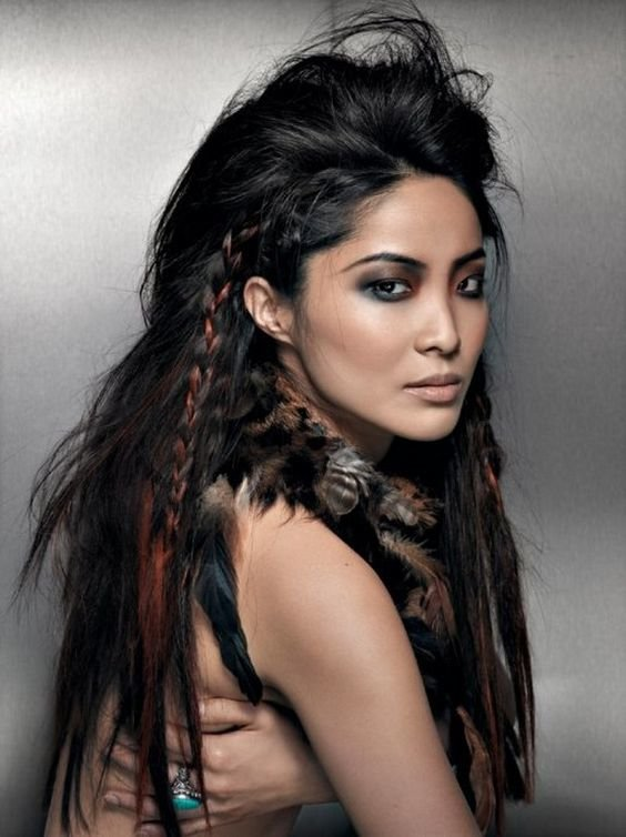 The Best Fantastic Tribal Hairstyles The Haircut Web Pictures