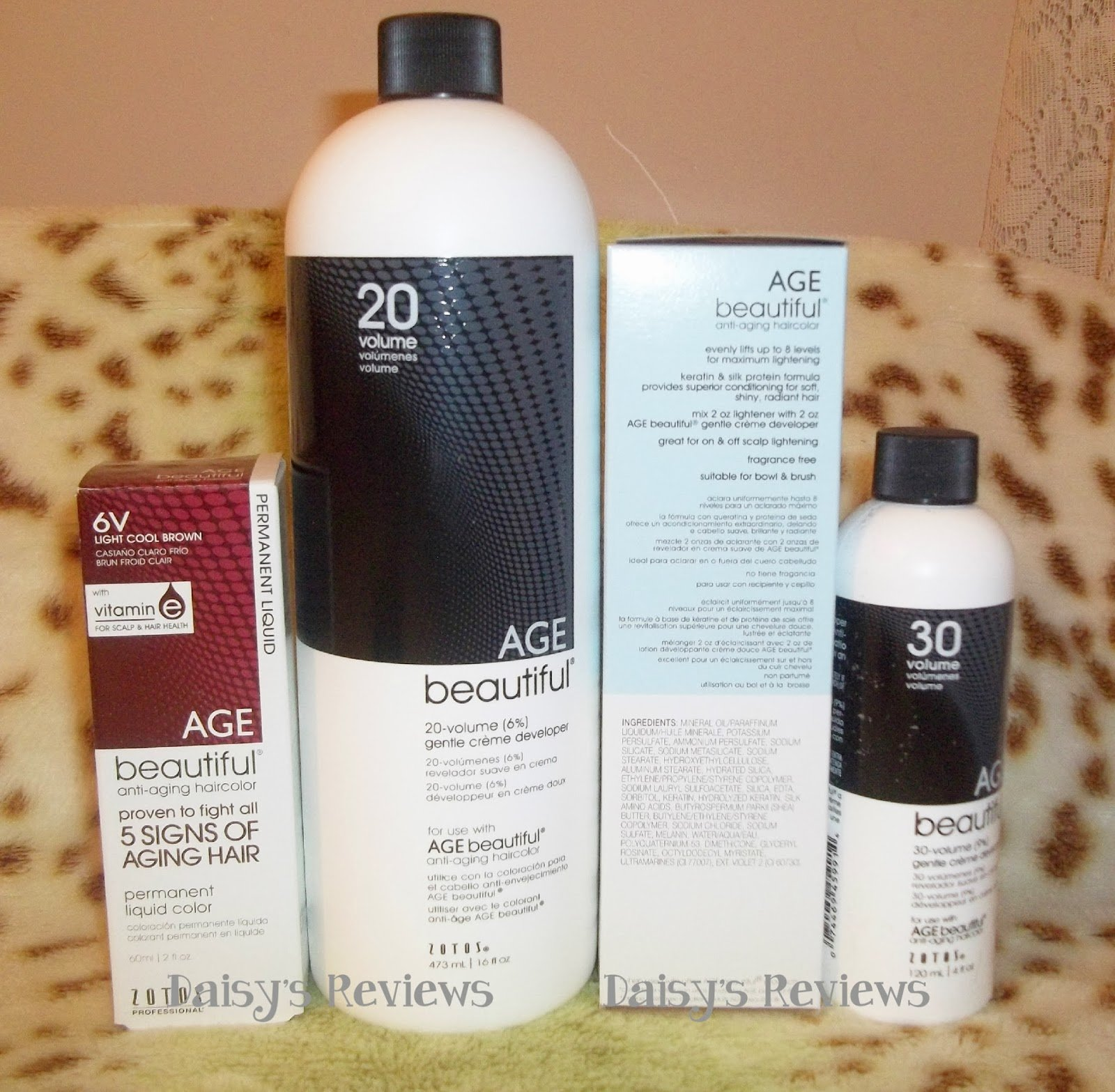 The Best Welcome To Daisy S Reviews Agebeautiful Haircolor Review Pictures