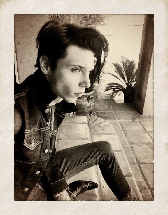 The Best Andy's New Hair Cut Update Bvb Army Headquarters Pictures