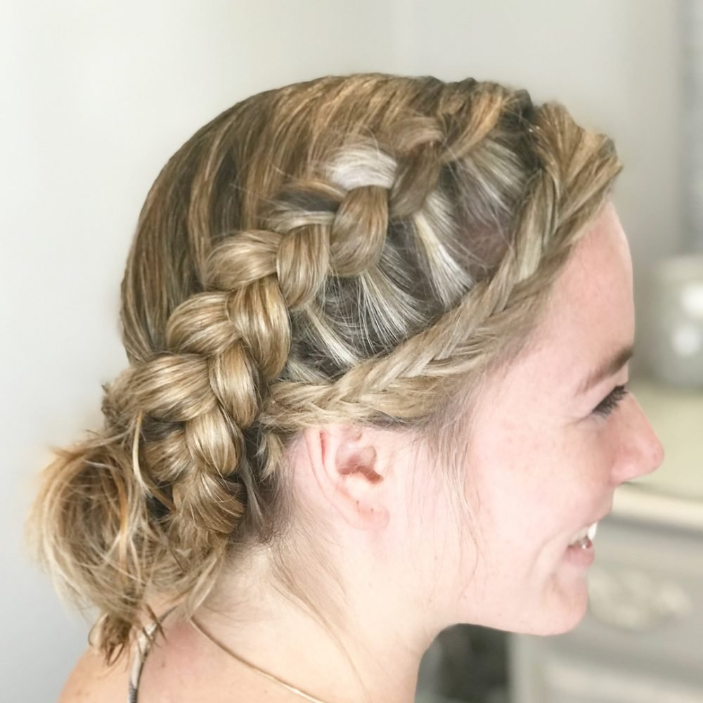 The Best 33 Fancy Hairstyles For 2019 That Ll Make You Look Like A Pictures
