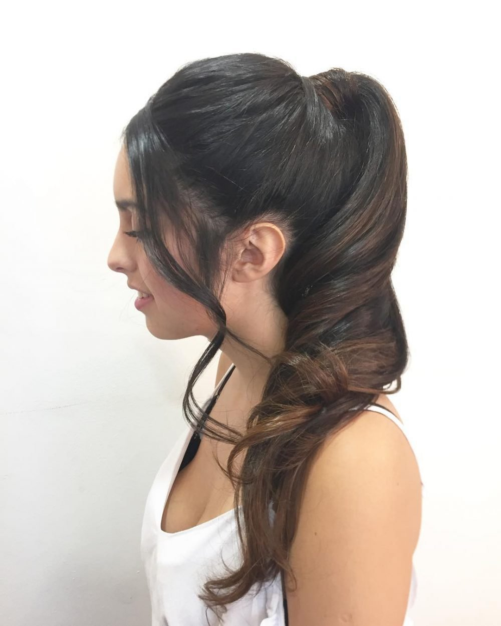 The Best 20 Easy Prom Hairstyles For 2019 You Have To See Pictures
