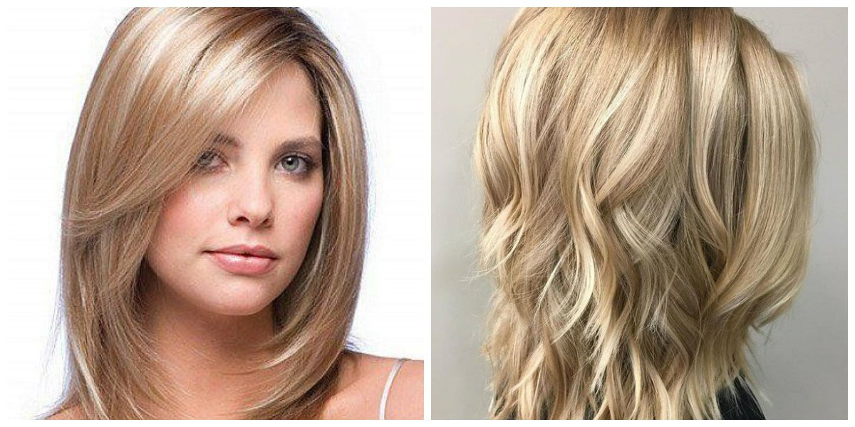 The Best Medium Length Hairstyles 2019 Stylish Ideas And Tips For Medium Hair Pictures