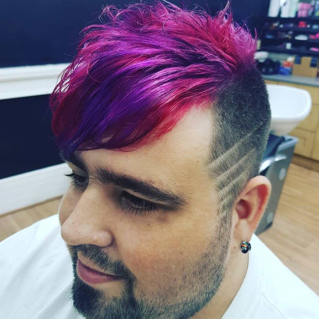 The Best Haircut For Men 2019 The Most Fashionable Mens Hairstyles Pictures