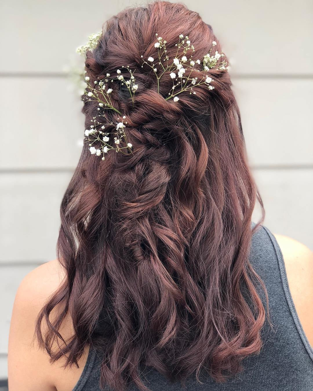 The Best 45 Beautiful Prom Hairstyles For Long Hair Pictures