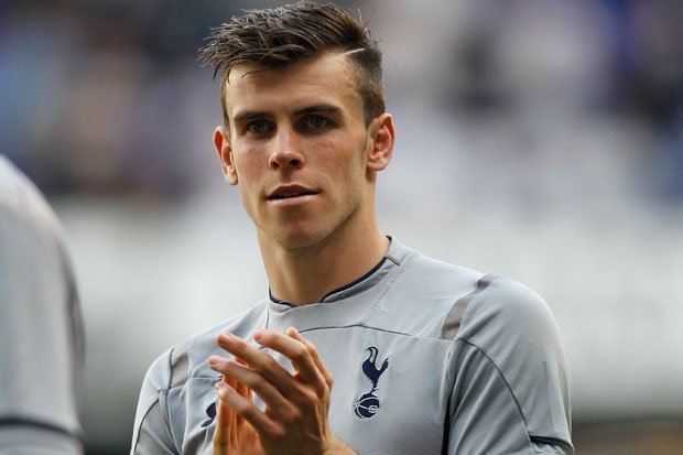 The Best Image Obsessed Gareth Bale Has A Haircut Every 5 Days Pictures