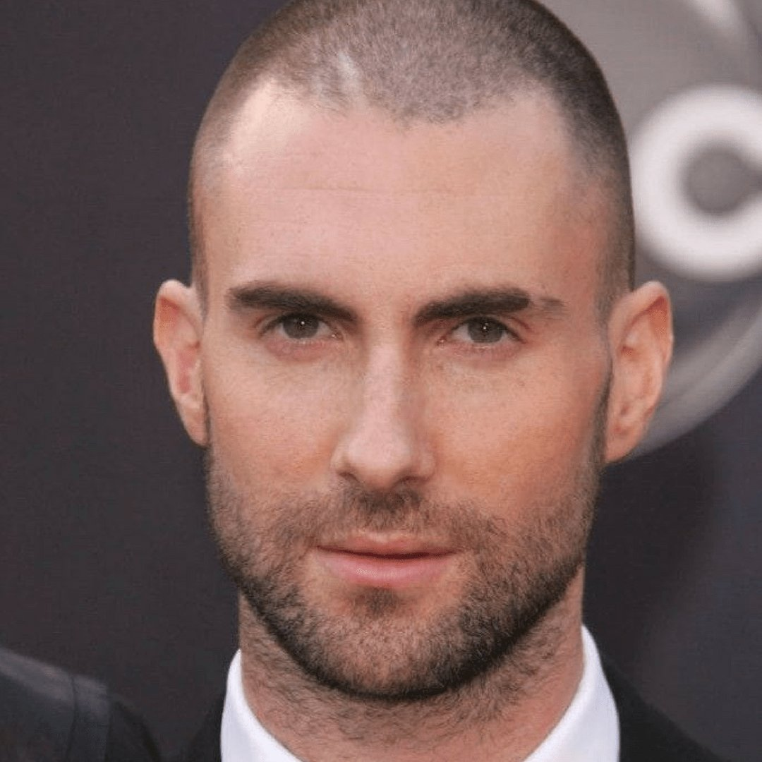 The Best The 4 Best Men S Hairstyles For Thinning Hair Pictures
