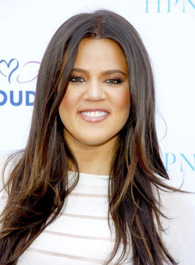 The Best Khloe Kardashian Beauty Riot Pictures