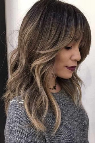 The Best 43 Superb Medium Length Hairstyles For An Amazing Look Pictures