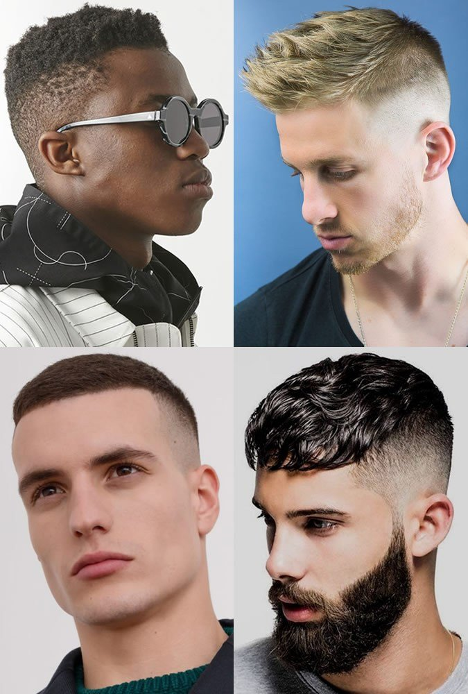 The Best The Biggest Men's Hair Trends For 2019 Fashionbeans Pictures