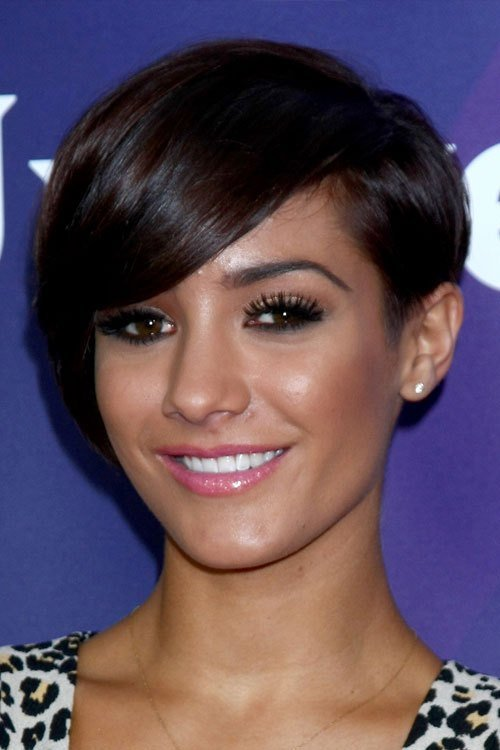 The Best Frankie Sandford S Hairstyles Hair Colors Steal Her Style Pictures