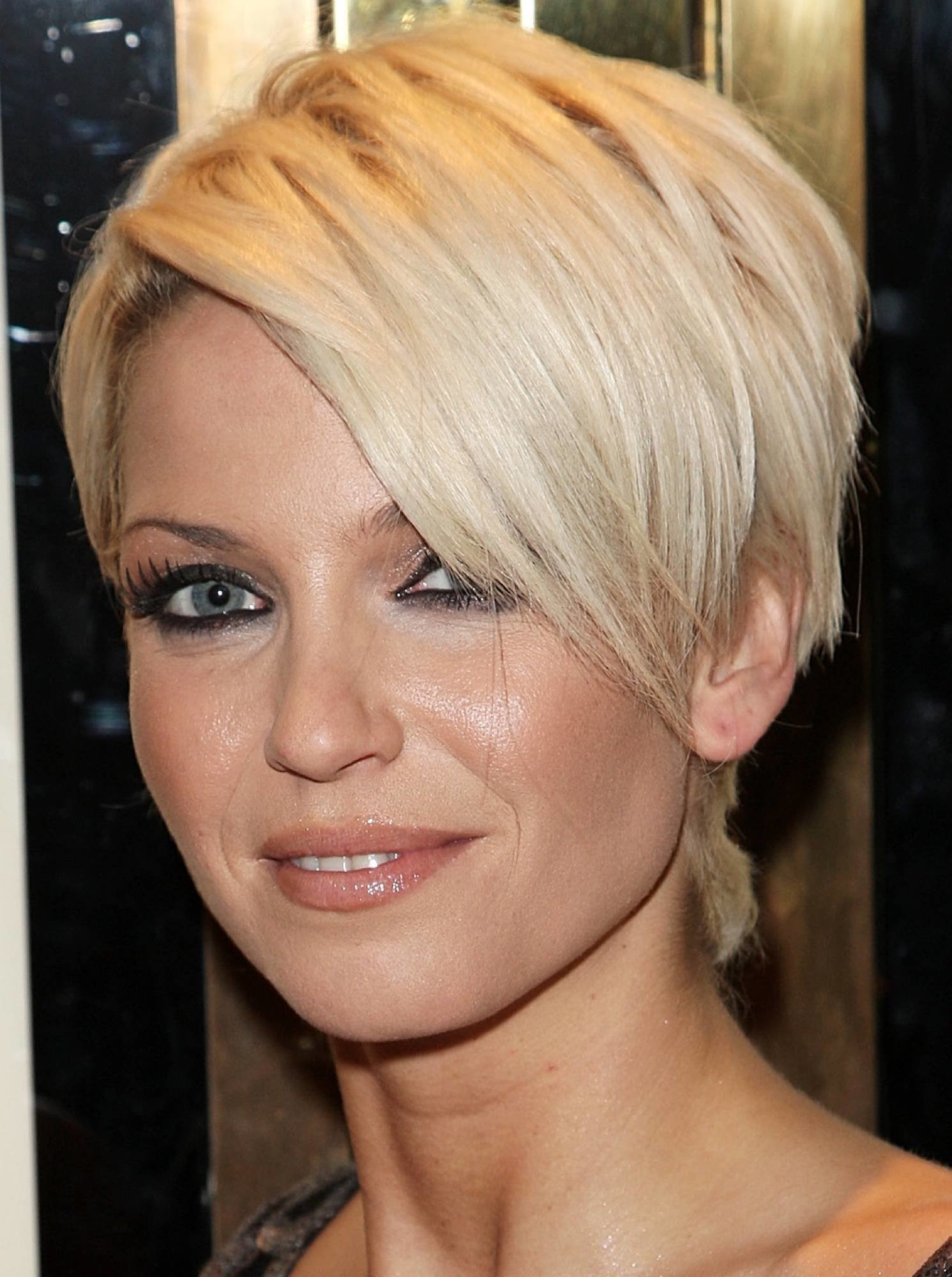 The Best Some Best Hair Color Ideas For Short Hair Pictures