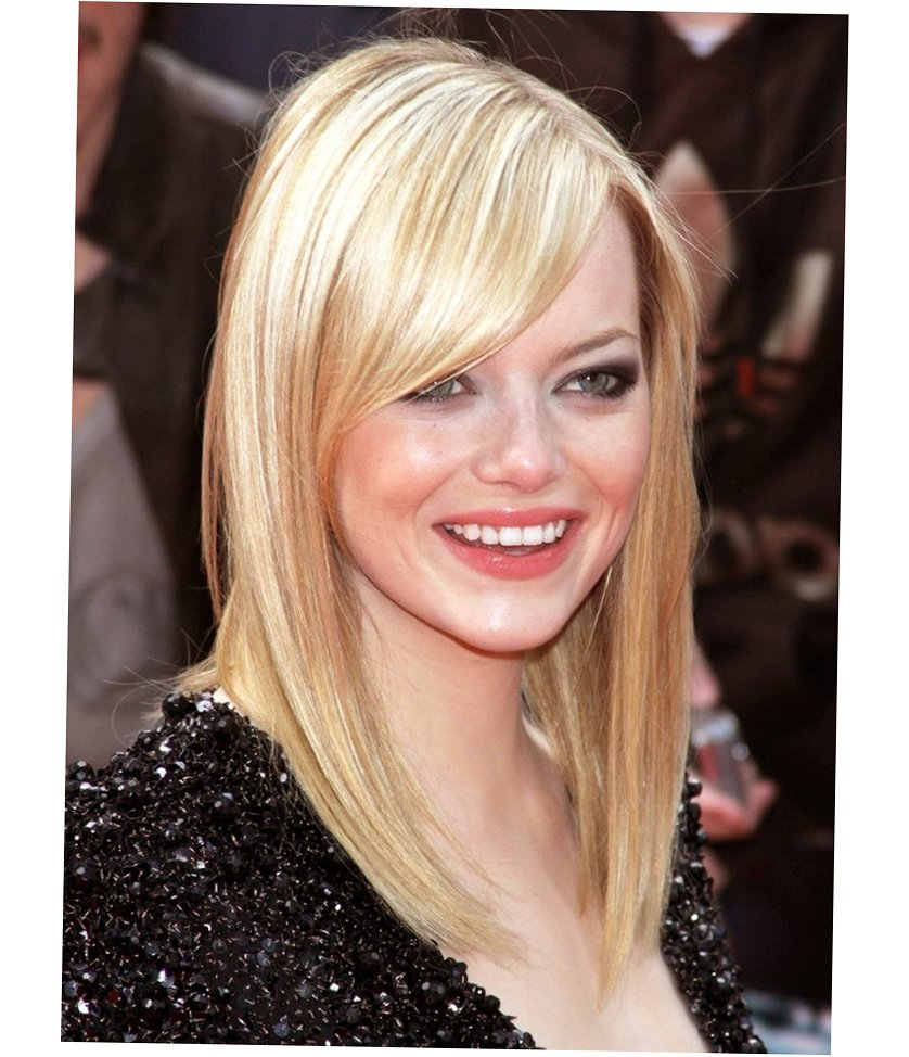 The Best Latest Hairstyles For Fat Faces 2016 Ellecrafts Pictures
