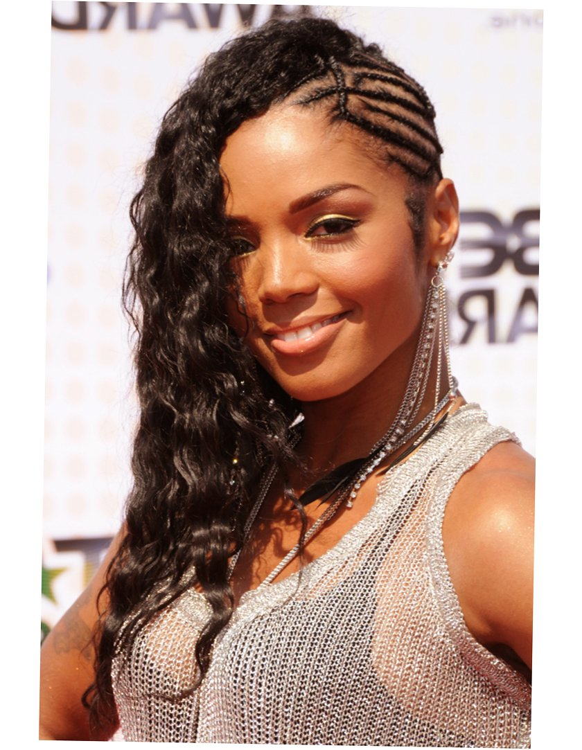 The Best Latest African American Braids Hairstyles 2016 Ellecrafts Pictures