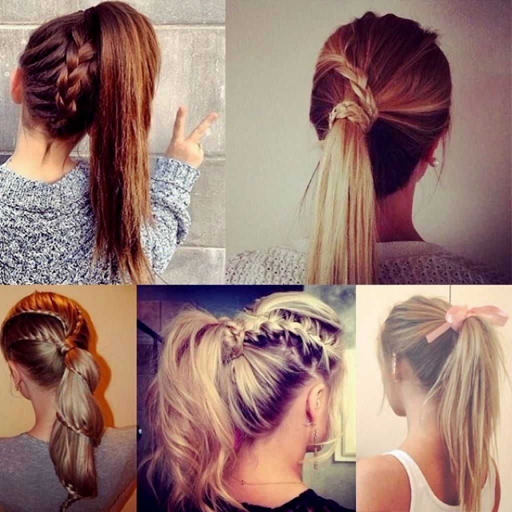 The Best 56 Cute Hairstyles For The Girly Girl In You Hairstylo Pictures