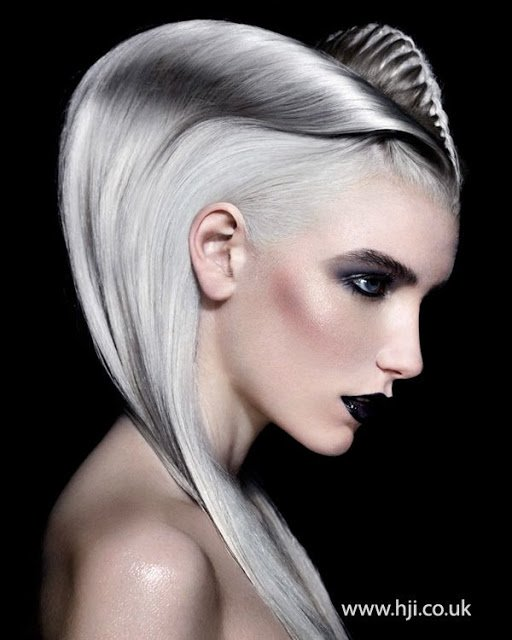 The Best Hairstyles From The Future The Haircut Web Pictures