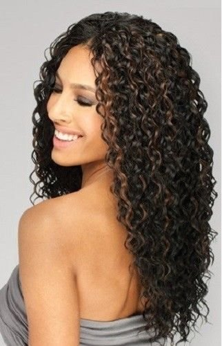 The Best Beach Curl 16 By Equal Freetress Synthetic Hair Curly Weave Extension Ebay Pictures