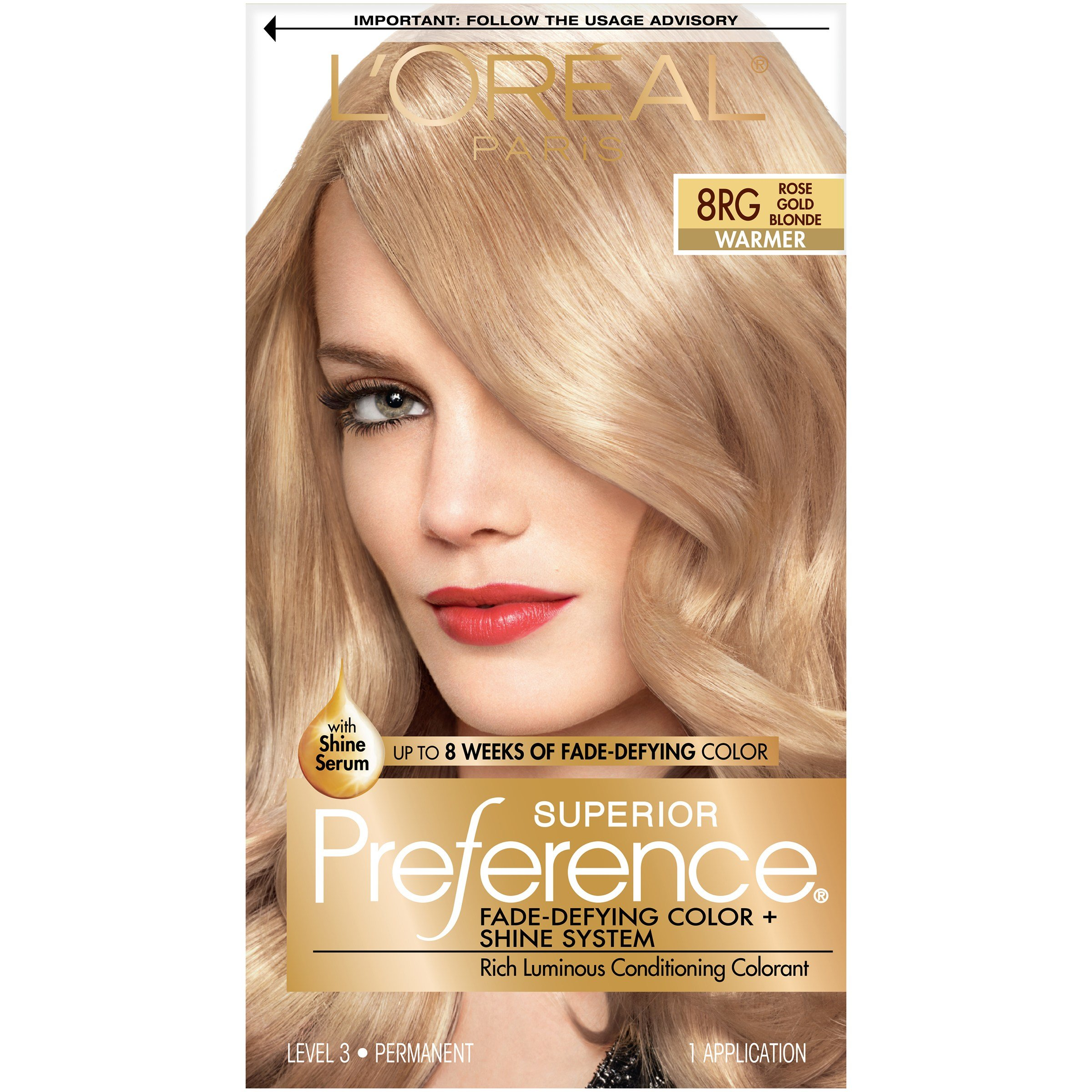 The Best L Oreal Paris L Oreal Preference Paris Couture Hair Color Pictures