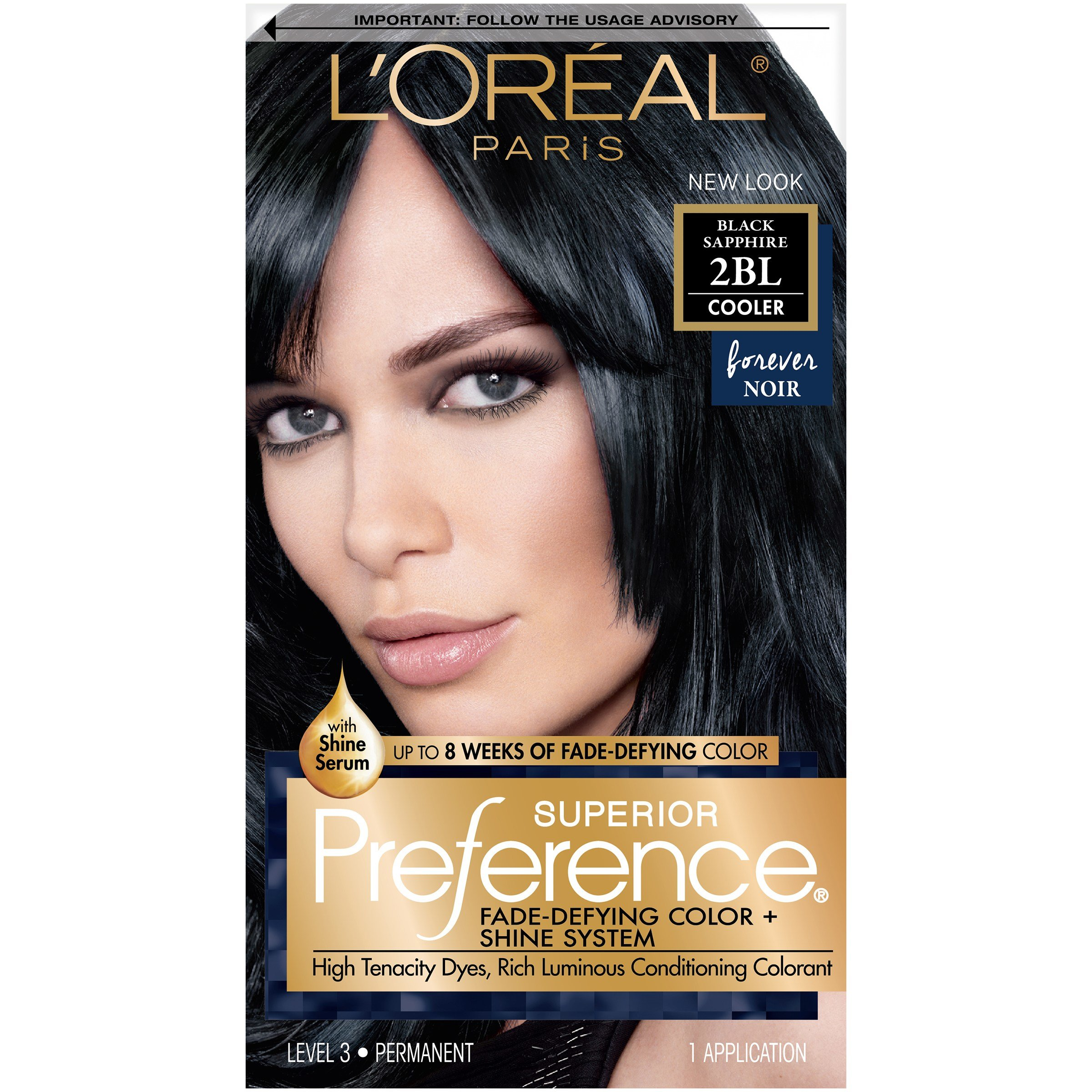 The Best Loreal Paris Superior Preference Permanent Hair Color Ebay Pictures