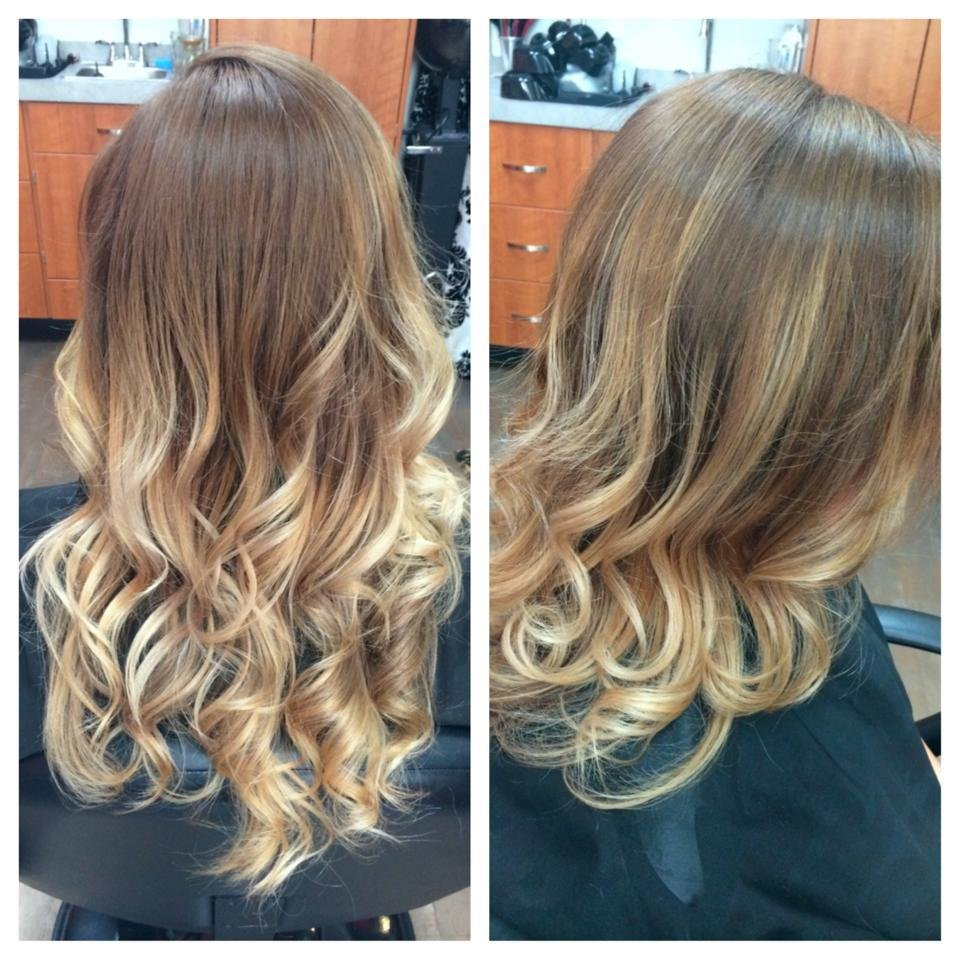 The Best Hair Color Salon Denver Do The Bang Thing Salon Pictures