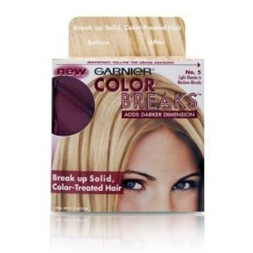 The Best Garnier Color Breaks Hair Coloring Products Reviews Find Pictures