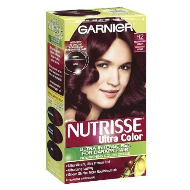 The Best Garnier Nutrisse Nourishing Color Creme Intense Red For Pictures