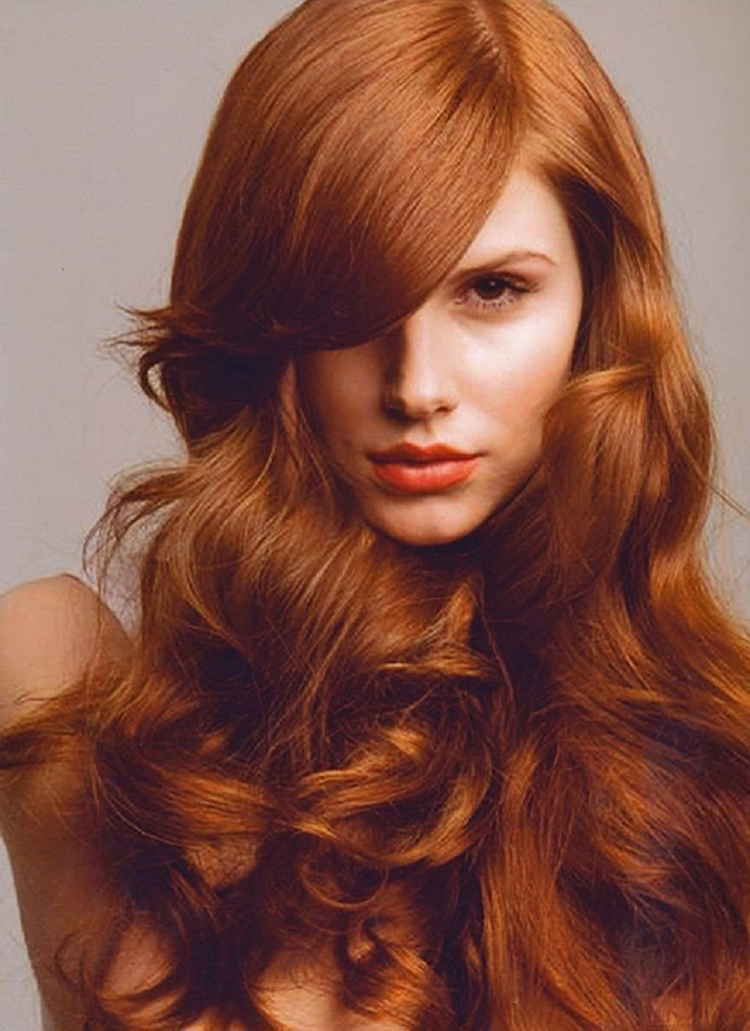 The Best Spring Summer 2015 Hair Trend Series Part Two Hair Color Pictures
