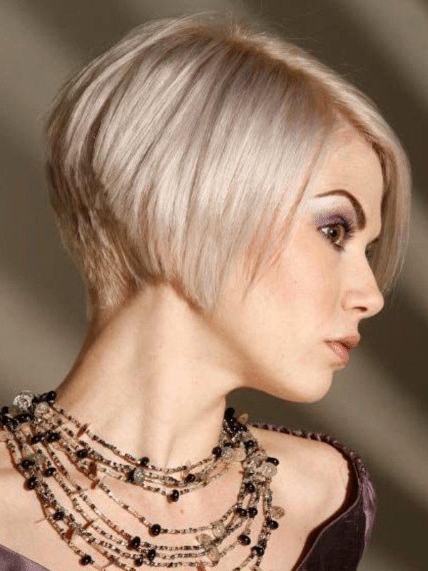 The Best Short Bob Hairstyles – Stylish And Practical Haircuts Ideas Pictures
