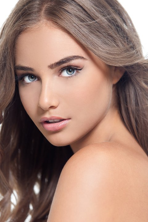 The Best Hair Style Miss Universe 2012 Hairstyles Pictures