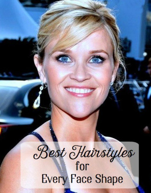 The Best How To Find The Right Hairstyle For Your Face Shape Pictures