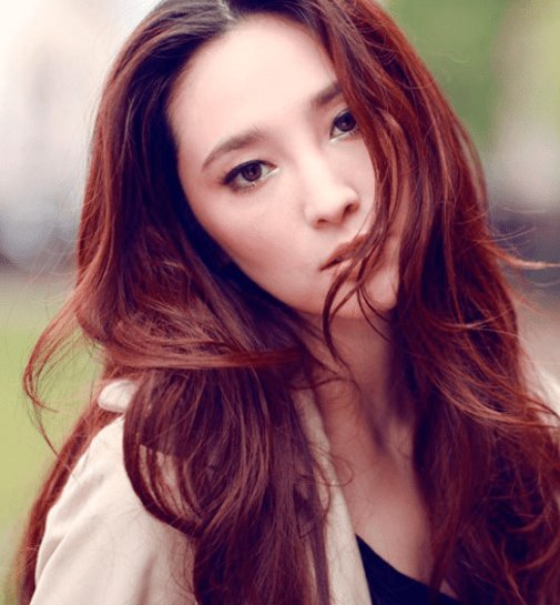 The Best Hair Colors For Asians Bellatory Pictures