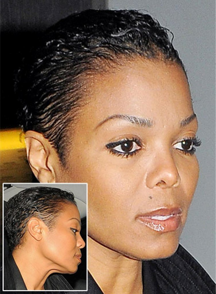 The Best Hairstyles For Black Women With Thin Hair Hairstyle For Pictures