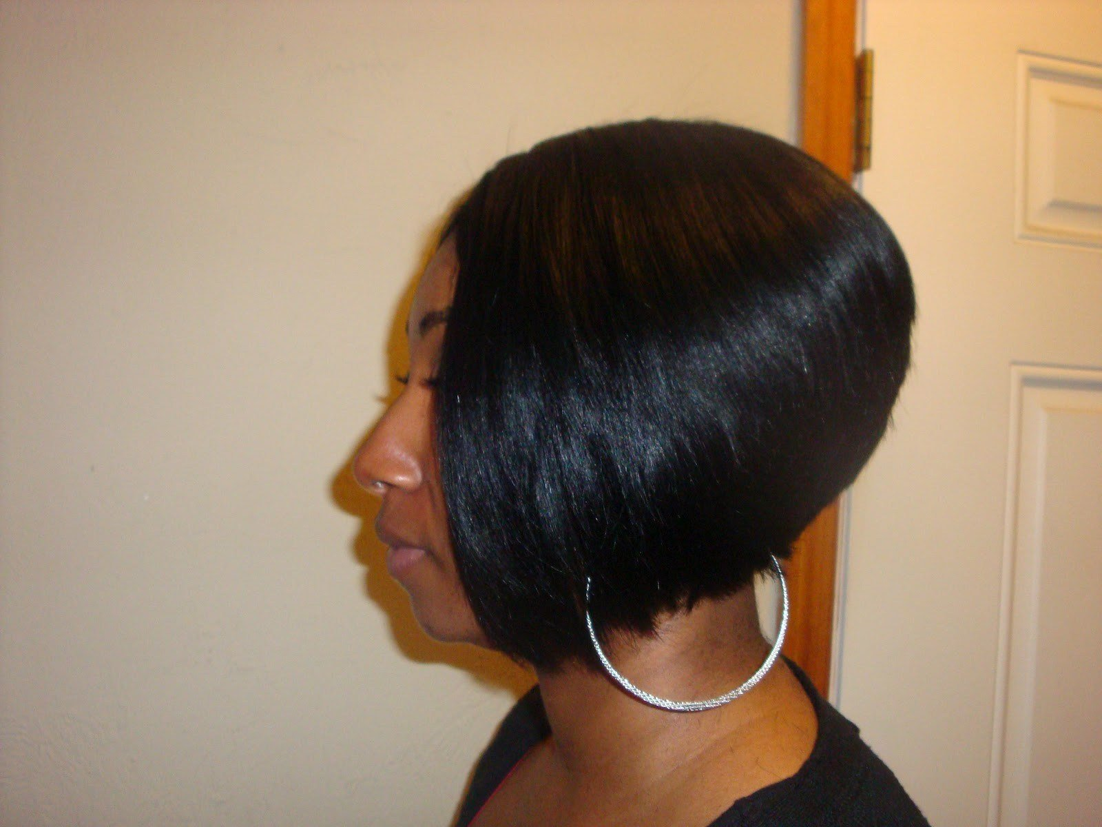 The Best Short Sew In Bob Hairstyle For Women Man Pictures