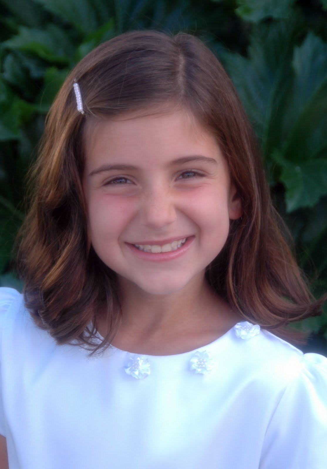 The Best 8 Year Old Girl Haircuts Hairstyle For Women Man Pictures