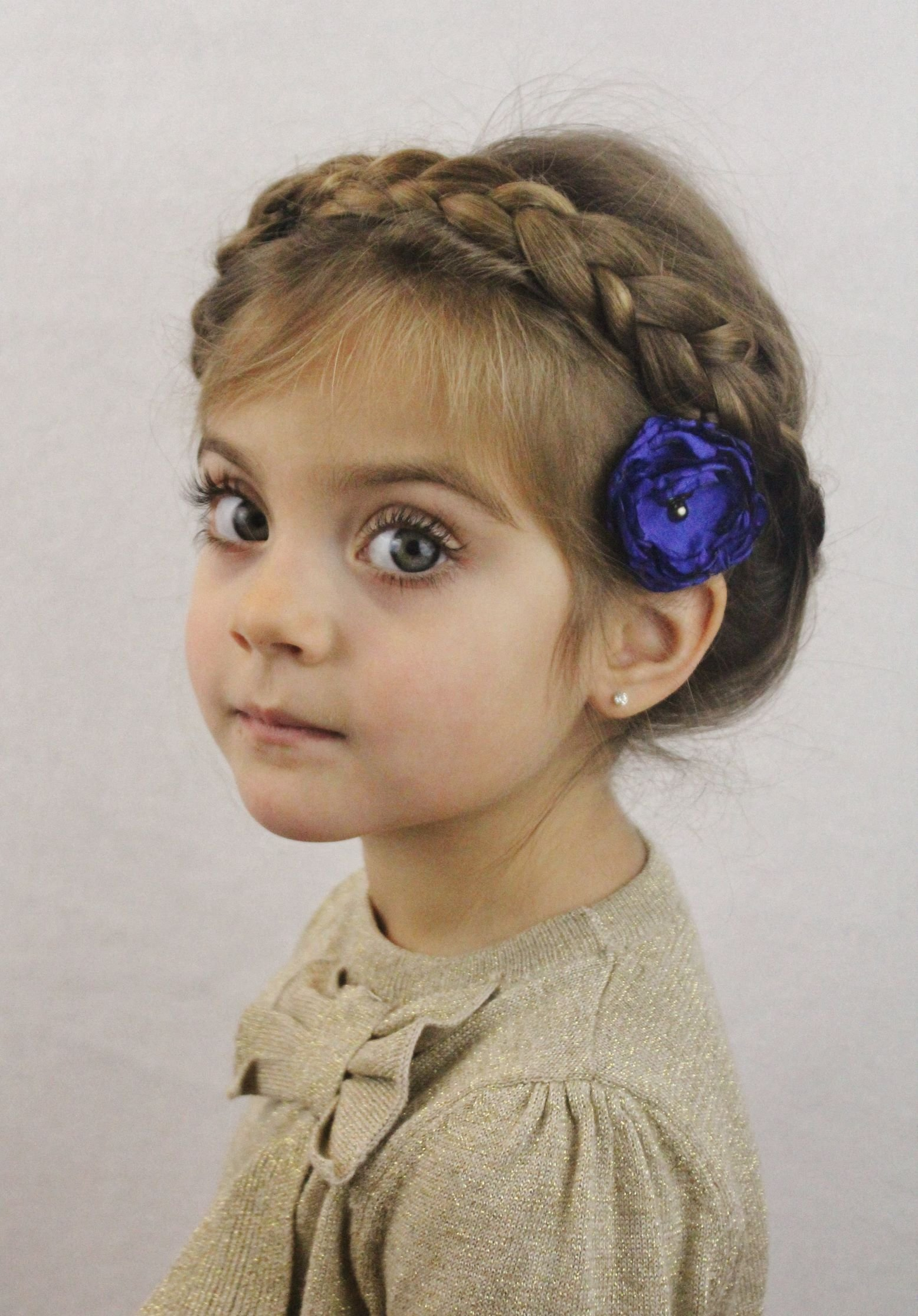 The Best 8 Year Old Girl Hairstyles Hairstyle For Women Man Pictures