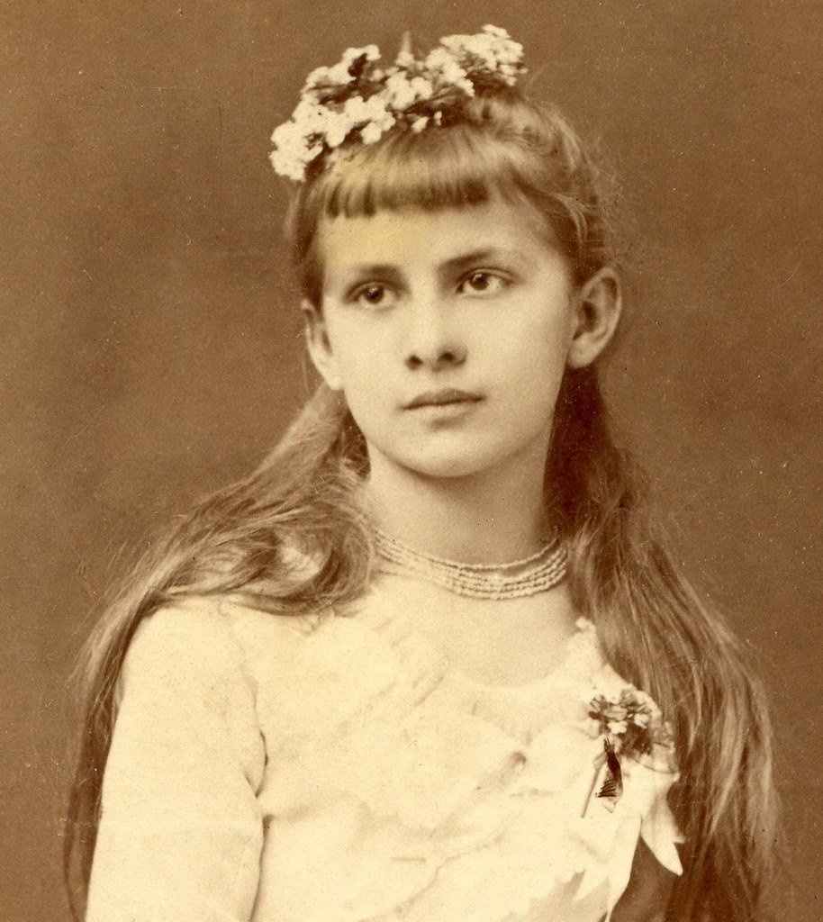 The Best The World S Best Photos Of 1880S And Girl Flickr Hive Mind Pictures