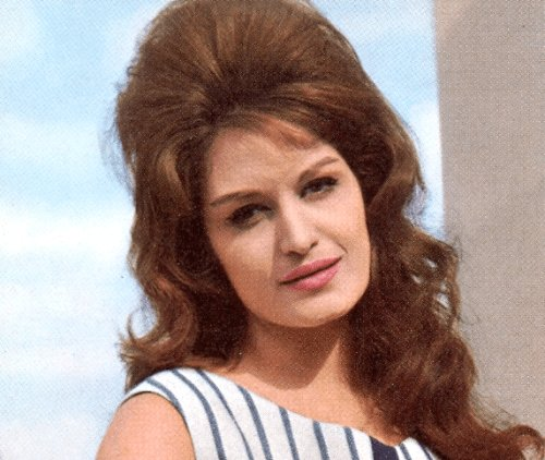 The Best 1950'S Haircut Hair Styles Vintage Hairstyles Fashion Pictures