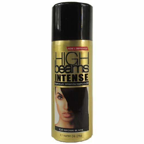 The Best High Beams Intense Temporary Spray On Haircolor 30 Brown Pictures