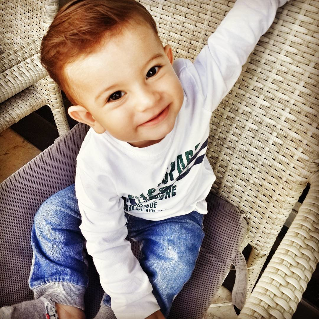 The Best Cute Baby Boy Hairstyles Hairstylo Pictures