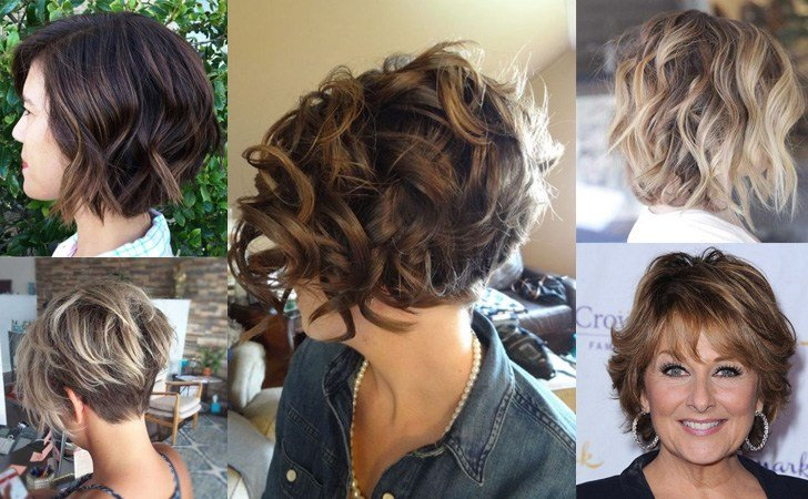 The Best 40 Best Short Hairstyles For Thick Hair 2019 Short Pictures