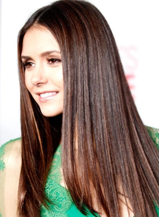 The Best 27 Most Glamorous Long Straight Hairstyles For Women Pictures