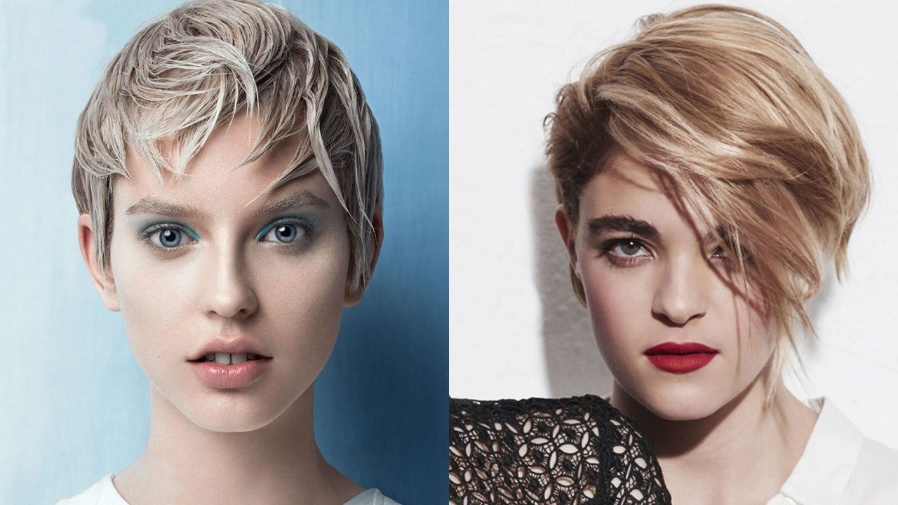 The Best 24 Cool And Charming Short Hairstyles For Summer Pictures