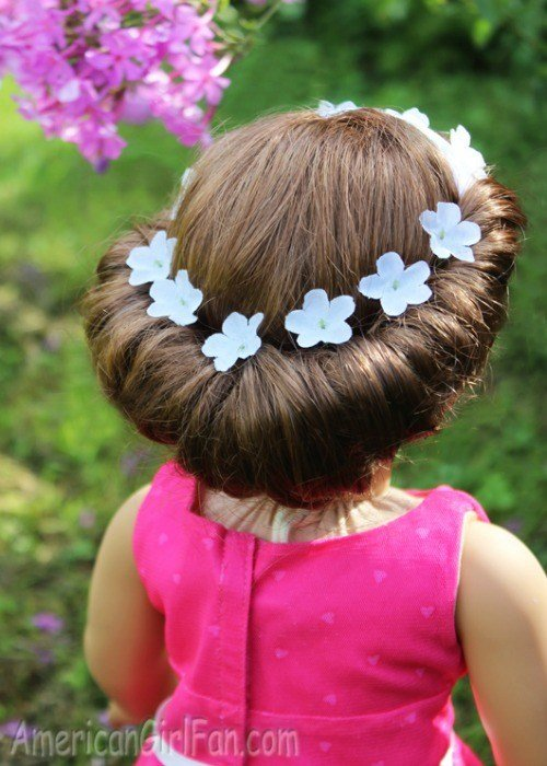 The Best American Girl Doll Hairstyles Round Up Life Is Sweeter Pictures