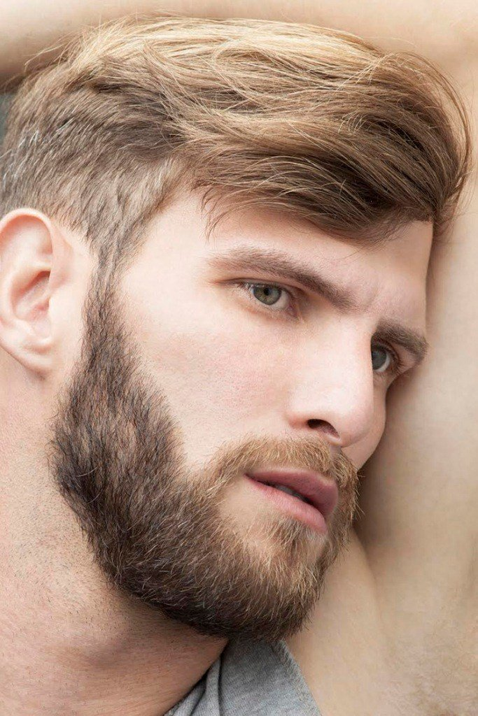 The Best 43 Hottest Hair Color Trends For Men In 2019 – Pouted Pictures