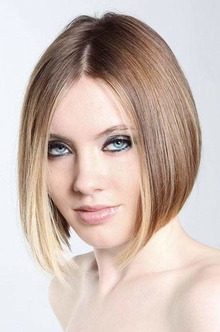 The Best Hairstyles For Women With Thin Hair The Trend Pictures