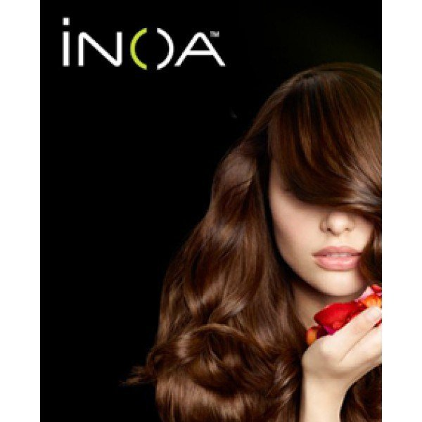 The Best Inoa Full Color Hair Treatment At Coral Gables Salon Pictures