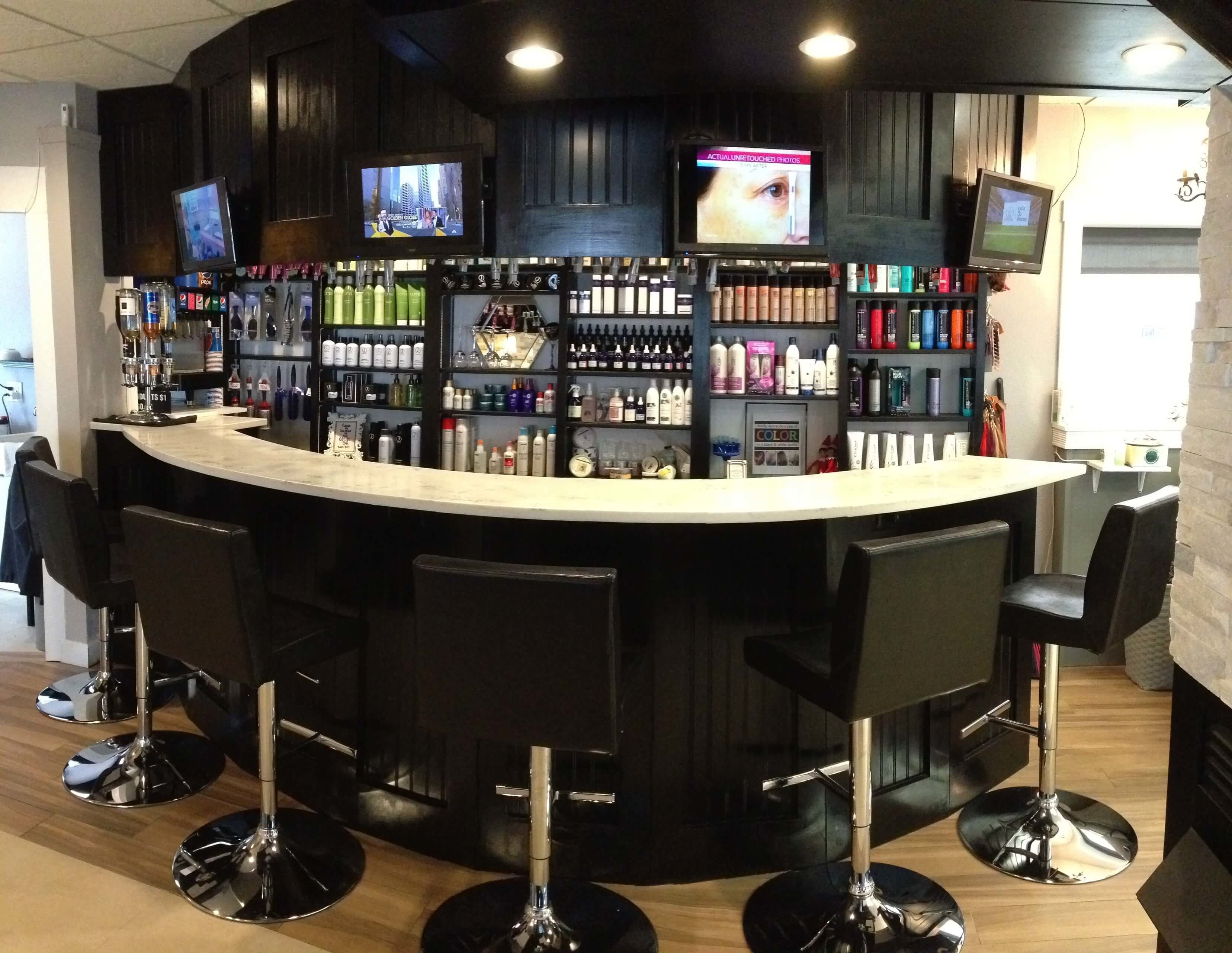 The Best About Annette S Hair Studio And Spa Pictures